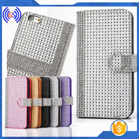 Online Selling Diamond Cases For Samsung S4,Diamond-studded Mobile Phone Case