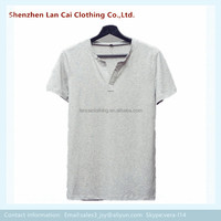 t shirt manufacturer 100 percent cotton tee shirts for men