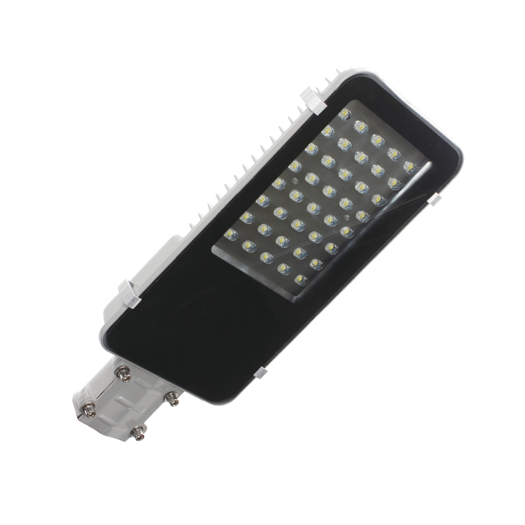 Aluminum lamp body cheaper price 40w led street lights