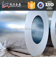 Construction Material Specific Weight of Galvanized Steel Yield Strength