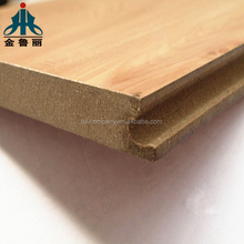 high quality 8mm laminated flooring factory direct