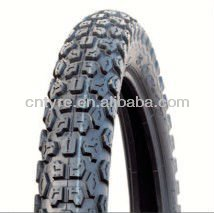 Off-road motorcycle tires 275-19