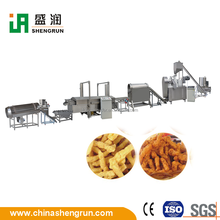 Fried and Roasted Kurkure Extruding Making Machine Manufacturer