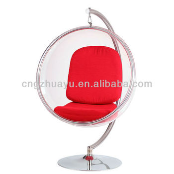 Swing bubble chair replica hy a002 1 buy bubble chair swing bubble chair replica bubble chair - Bubble chair replica ...