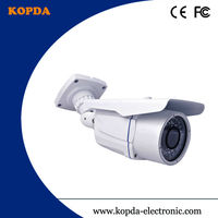ip66 1080p ip camera 4/6/8/12/16mm fixed lens Waterproof Day&Night outdoor Support two-way voice