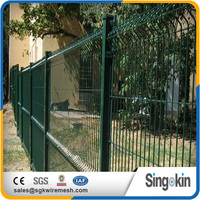 hot sale high quality garden fence