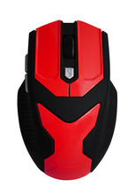 2013 computer accessory of wired usb optical mouse for gamer