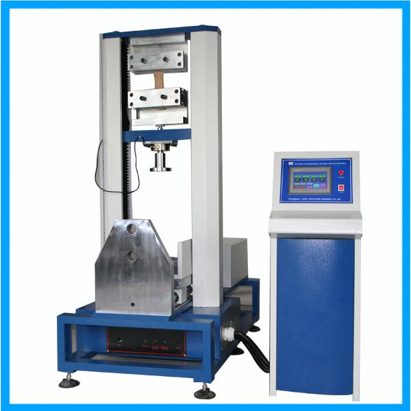 High performance Civil Engineering Synthetic Material torsion testing instrument