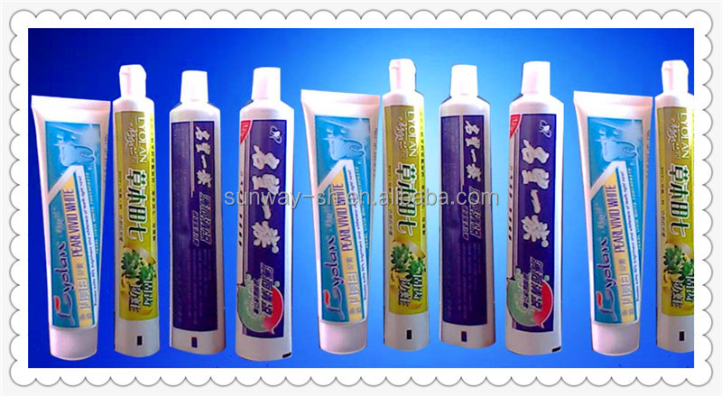 nice travel toothpaste tube 2017