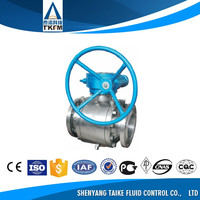 TKFM online shop supply quality- Assured ball valves gas safety device with lowest price