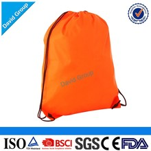 Custom Drawstring Foldable Shopping Bag