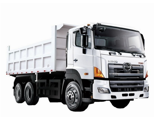 HINO 6X4 20CBM 30T clay transport tipper/diesel engine right hand drive high quality dump truck