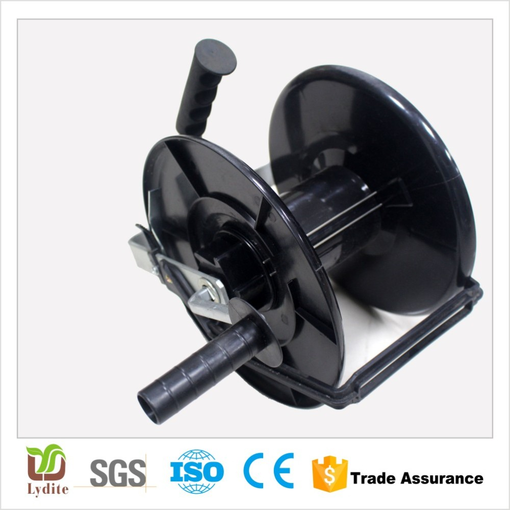 Electric fence for sheep ,Plastic portable fence reel on sale