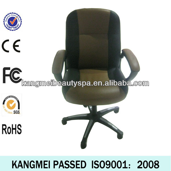 Executive chair office chair armrest cover (km-3215)