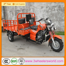 250cc New Three Wheels Disabled Motorcycle Bicycles with Sidecar for Sale