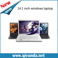 10.1inch best laptop cheapest laptop 14.1inch( 2G/250GB WIFI/win7/3g/sd)