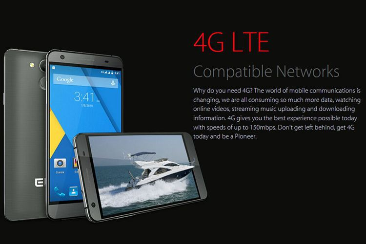 Original Elephone P7000 Octa Core FDD-LTE 13.0MP camera direct factory wholesaler Smart mobile phone