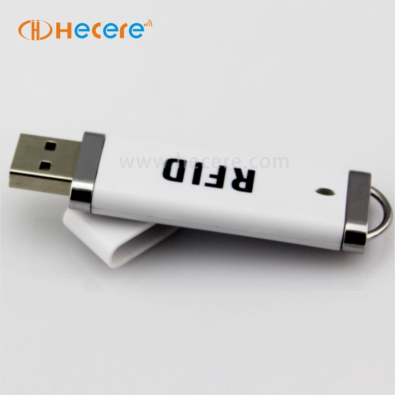 Micro Small USB RFID Reader for Android Phone or Computer