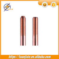 Copper Welded Steel Ground Rod