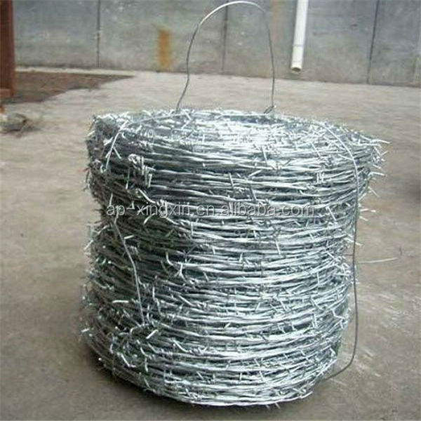Wholesale barbed wire roll fence - Online Buy Best barbed wire roll ...