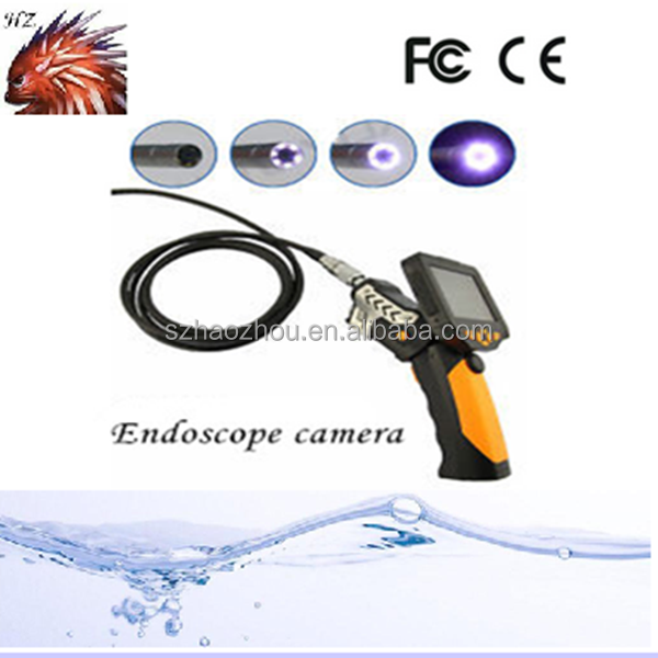 HD 1080P mini android nasal medical driver usb 2.0 endoscope camera 4mm with software