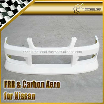 For Nissan Laurel C35 Full Bumper Body Kit