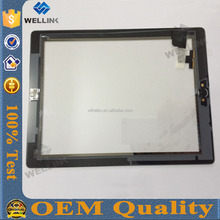 Oem new wholesale lcd glass display digitizer for ipad 2 lcd touch
