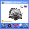 engine assy for Chinese car auto parts engine 474