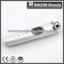 Mini wrinkle remover ultrasonic beauty equipment radium