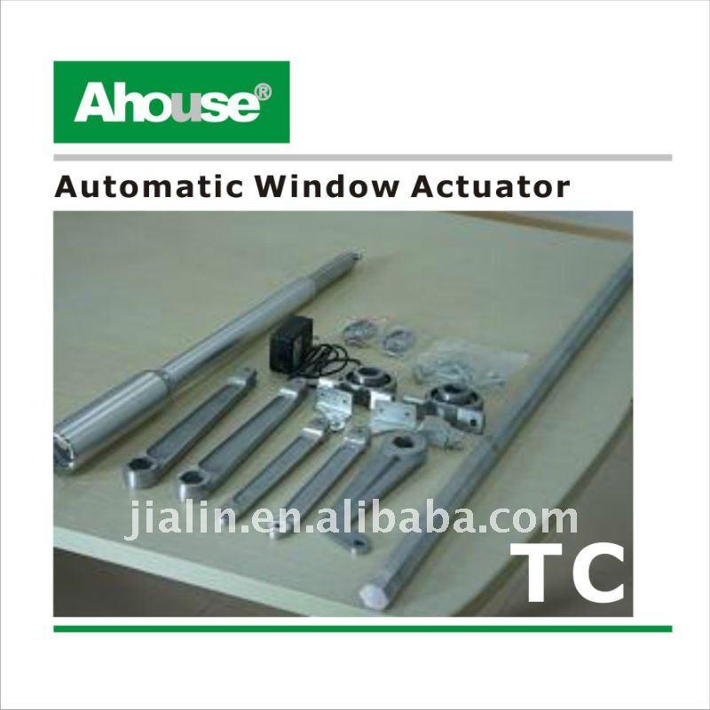 Automatico apri la finestra finestra attuatore apri la for Finestra motorizzata prezzo