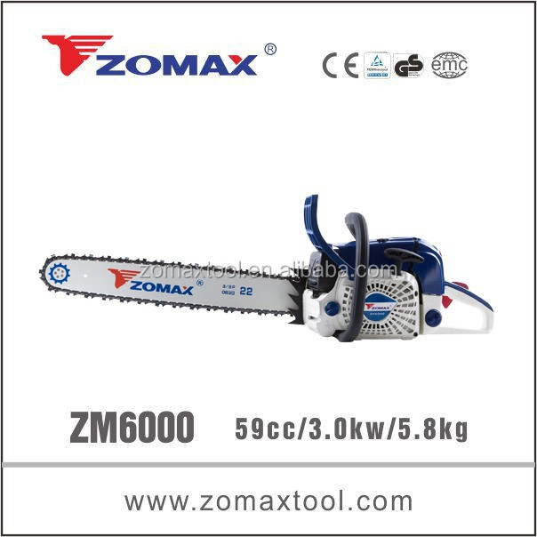 ZOMAX hot selling chainsaw bar oil