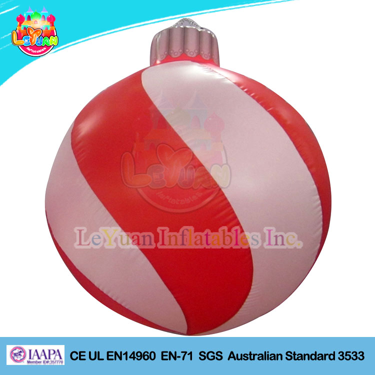 giant inflatable christmas ornaments ballchristmas inflatable ornaments 2016 buy inflatable christmasinflatable ballschristmas ornament ball product on