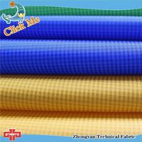 Factory products polyester trevira fabric