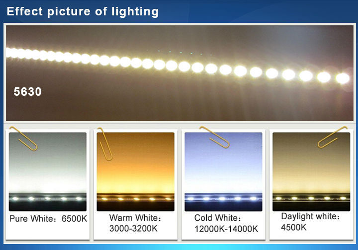 led rigid bar led rigid strips lights aluminium profile led strip light / bar wholesale market