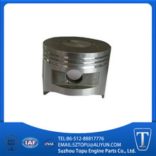 engine part pajero piston