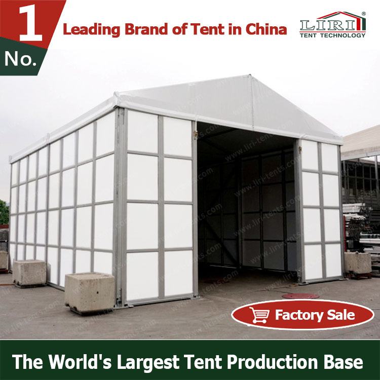 Fabric Tent Shade Structure,Temporary Structure Office Design