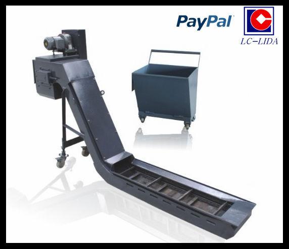 machine chip conveyors