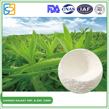 High quality traditional Chinese herbs p.e. rebaudiana stevia sweetener