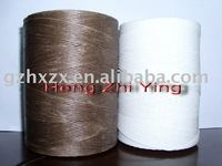 Shoes handcraft sewing thread