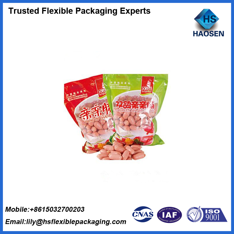 China Supplier Cheap Frozen Food Packaging Bag, Vacuum Bag For Food, Plastic Bag For Food on Alibaba.com