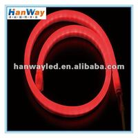 2015 High Quality Red Flex Neon Led Light for decoration Trade Assurance