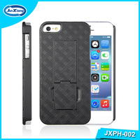 New Combo Hybrid Shockproof Holster Phone Case Cover For Apple iPhone 5 5S 5C se 6 6 Plus