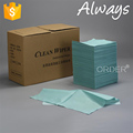 [ALWAYS] High Quality spunlace nonwoven cleaning wipes nonwoven fabric