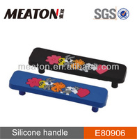 2014 New Silica gel handle