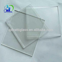 China 3mm To 19mm Ultra Clear