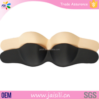 Hot invisible sexy modle saxi girl big breast women picture bra