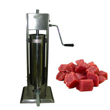 Manual Sausage Filling Machine