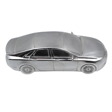 Precision Die Casting Aluminum Parts Diecast Car Model
