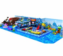 Commercial Children Cheap Prices Indoor Playground Equipment