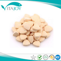 High quality multivitamin chewable tablet for kids